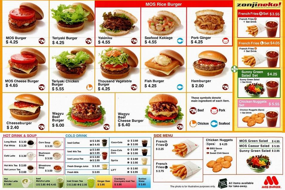 Fast Food Japanese With Garrett Sensei