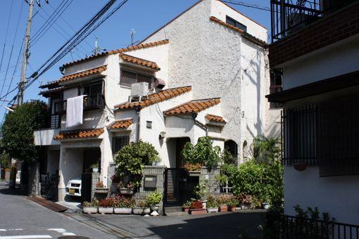 japanese housing japanese with