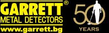 Garrett Metal Detectors металотърсачи България