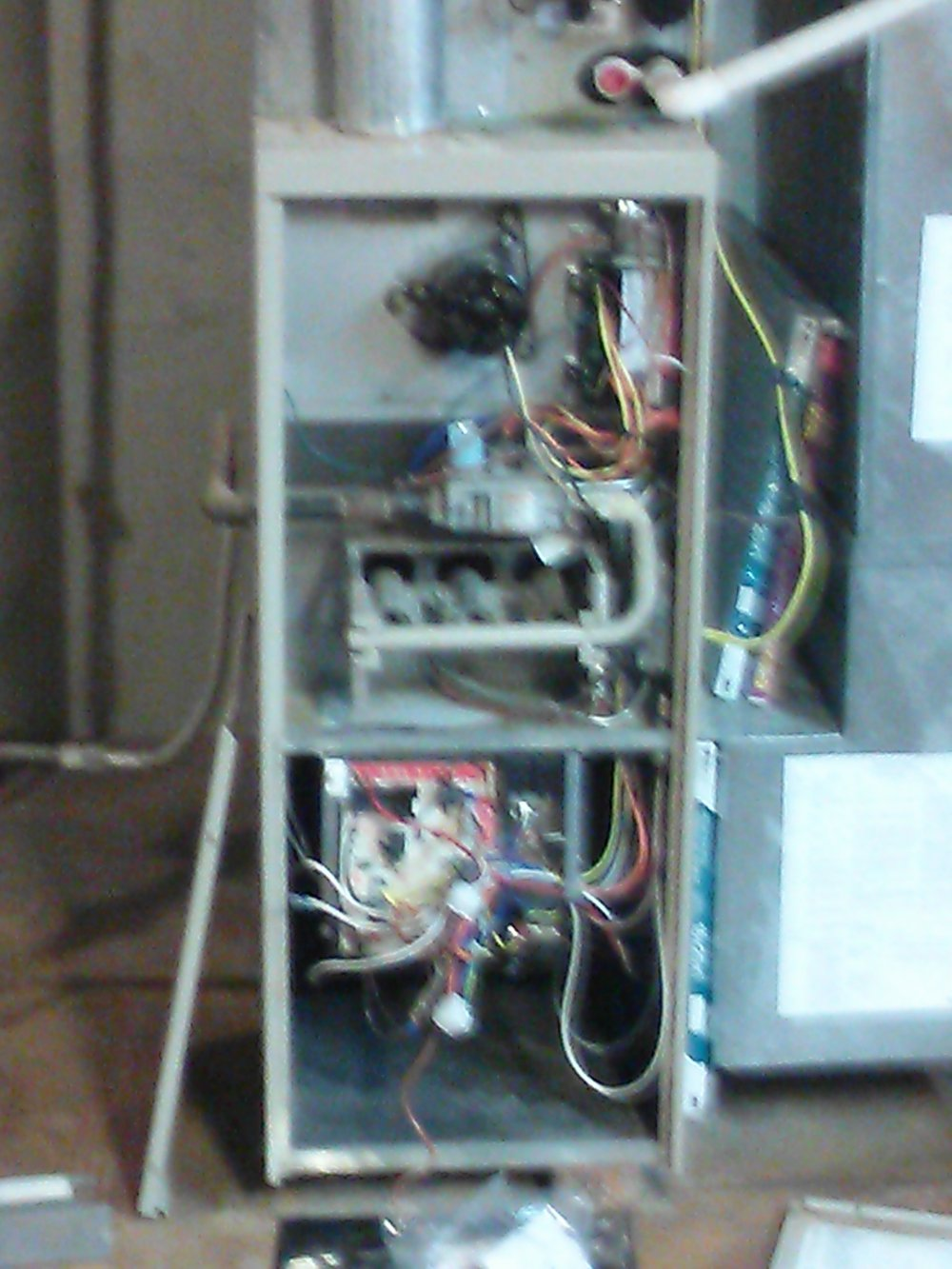 medium resolution of lennox furnace with honeywell wiring diagram wiring resources furnace fan relay wiring diagram lennox gas furnace wiring diagram