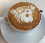 Cappuccino Art - 3