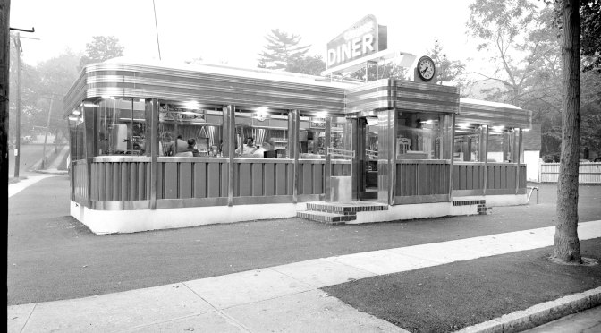 Everything About Selling I Learned in a Diner