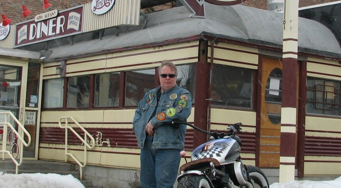 The Résumé Rider: Job Search Lessons from the Challenged Motorcycle Industry