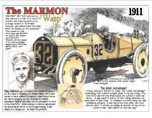 Marmon Wasp 2