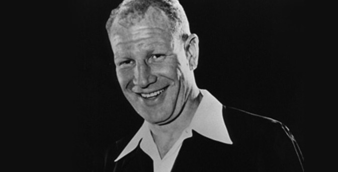 DESIGN YOU Quote of the Day: Bill Veeck