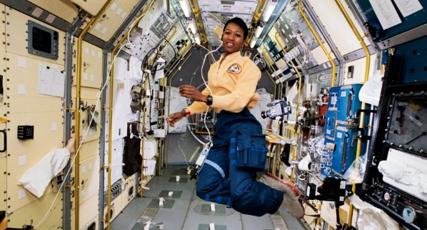 DESIGN YOU Quote of the Day: Mae Jemison