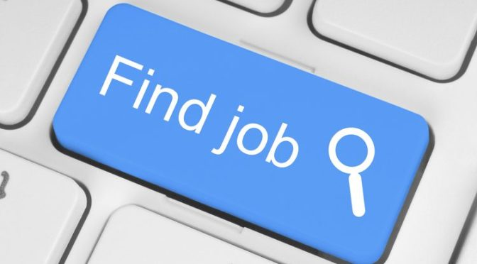 Ease Back Into Your Job Search With These 13 Smart Tactics