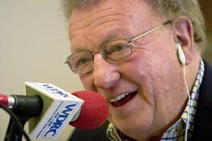 Garrison Talks About 2nd ACTS With Radio Icon Brad Davis