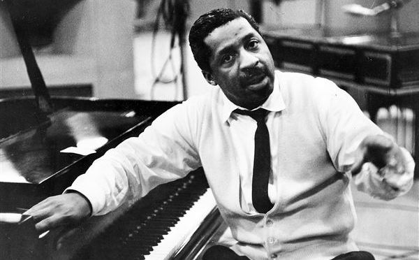 Erroll Garner's message about meaningful work
