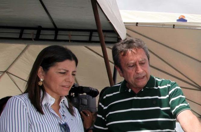 Roseana e Ricardo: decisões mirabolantes, favorecimentos de empresas doadoras de campanha e obras superfaturadas