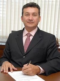 O ex-secretário Fernando Fialho