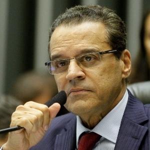O ministro Henrique Eduardo Alves (PMDB-RN) /Alan Marques - 18.nov.2014/ Folhapress