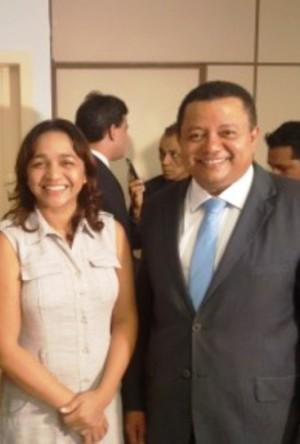 Eliziane e Marlon Reis: armam a rede para vencer as eleições por W.O.