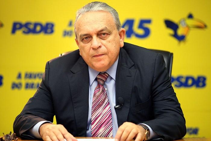 Em 2009, então presidente do partido e senador, Sérgio Guerra, afirmou que tinha 'horror a CPI' ao fechar acordo com construtora