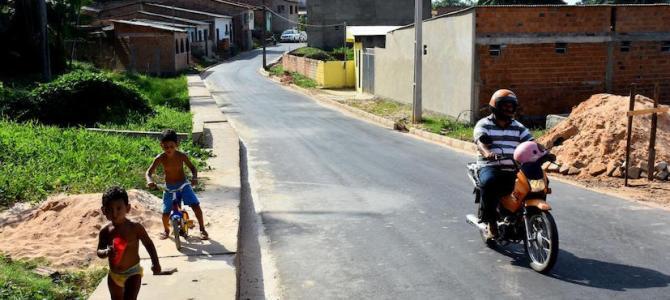 São Luís: urbanização e novas perspectivas