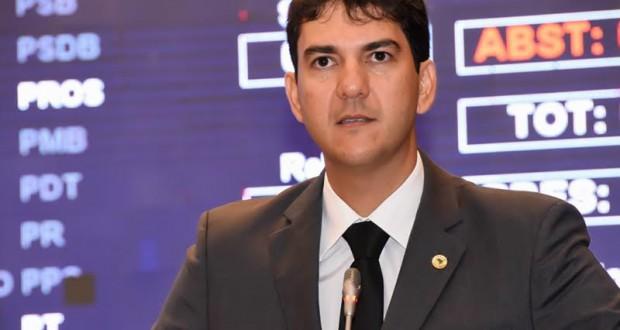 Eduardo Braid consegue decisão na Justiça que pode beneficiar todos os outros candidatos