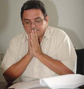 Filuca tem até hoje para trocar de vice em Pinheiro