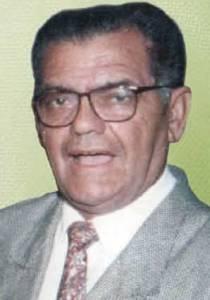 O ex-governador Luis Rocha