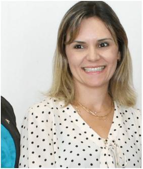 A Juíza Cristiana Ferraz: 20 anos de exercício da Magistratura e respeito pela seriedade com que desempenha suas funções