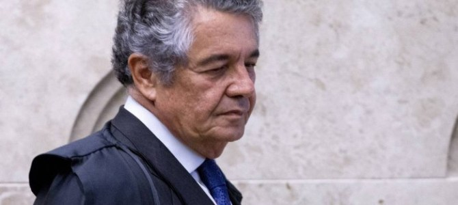 O Globo: O 'acordão' se confirmou, diz Marco Aurélio sobre julgamento de Renan