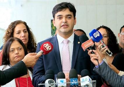 PCdoB entra com mandado de segurança no STF para suspender votação da Reforma Trabalhista