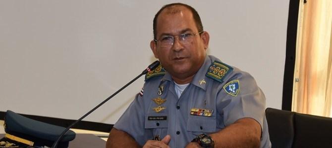 Coronel revela temperamento explosivo de militar preso por agredir procurador geral do Estado