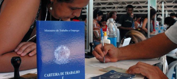 Maranhão ajuda a puxar alta de empregos com carteira assinada no Nordeste