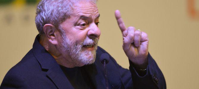 PT quer aproveitar caravana de Lula pelo Nordeste para ampliar número de filiações ao partido