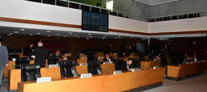Assembleia aprova projeto que cria empregos na Empresa Maranhense de Serviços Hospitalares