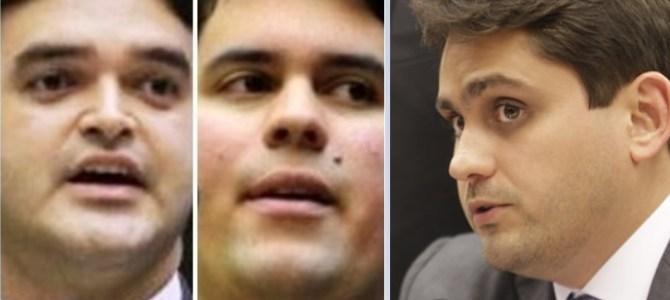 Deputados se manifestam sobre suspeita de pagamento de propina