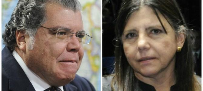 Deu na GloboNews: Sarney Filho não quer Roseana na chapa e sonha com Roberto Rocha