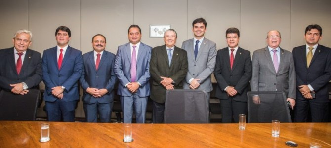 Bancada no Congresso garante R$ 83 milhões para auxílio a municípios maranhenses