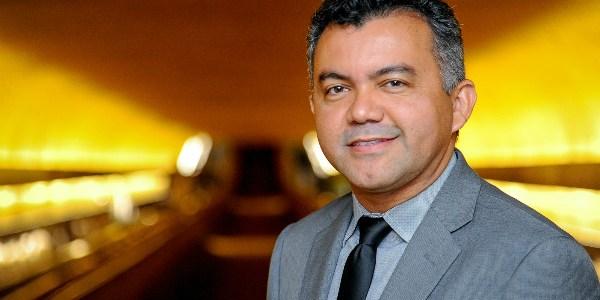 Cleber Verde perde liderança do PRB na Câmara para o deputado Celso Russomanno