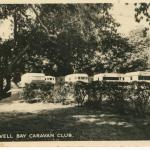 pegwell lodge 1952