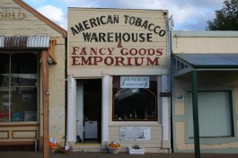 Street Scenes from Gulgong, the town on the Ten Dollar Note (9)