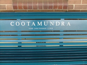 Cootamundra Railway Station 23Nov2010 (1)