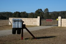 Letterboxes Outside Coonabarabran towards Siding Springs Observatory (10)