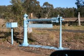 Letterboxes Outside Coonabarabran towards Siding Springs Observatory (3)