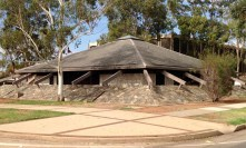 Council Chambers Broken Hill 2016-03-14