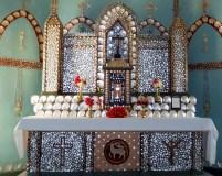 Sacred Heart Church, Beagle Bay Day 10 Cape Leveque 2016-05-27 (5) - Copy