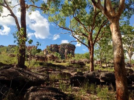Nourlangie Rock Kakadu Tour 2016-05-30