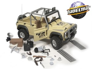 Madelman Jeep Safari [Seven Towns Ltd]