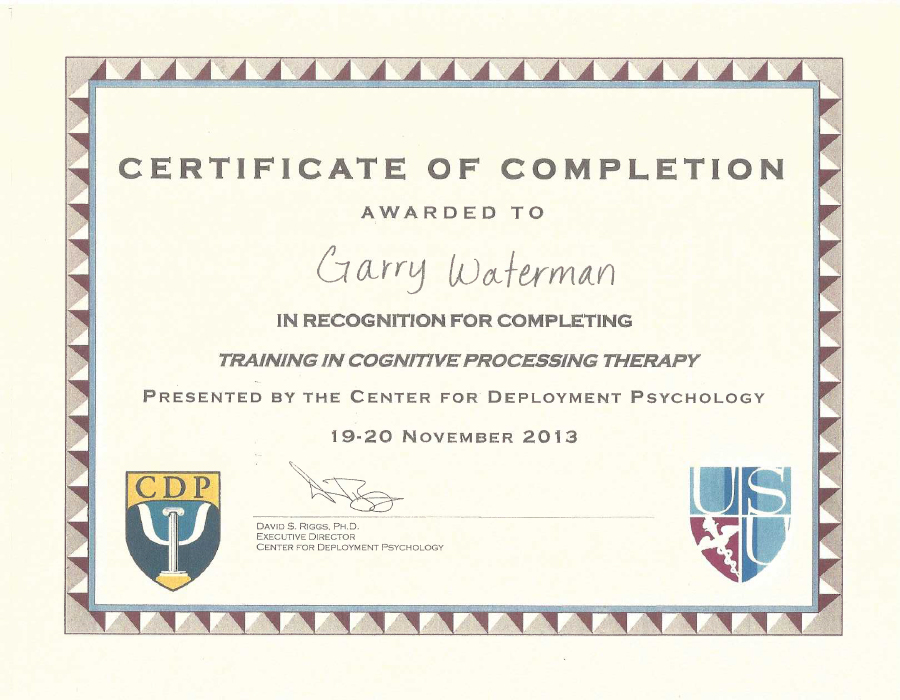 Cyber Training Online