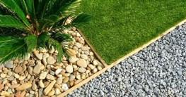 Garten mit Kies gestalten