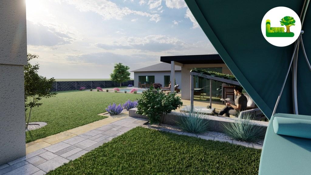 Außenanlagen Planung Steiermark. Wir planen Ihr neues Zuhause!