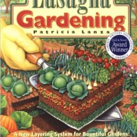 Lasagne Gardening - light