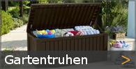 Gartenboxen Gartentruhen Auflagenboxen Kisstentruhe