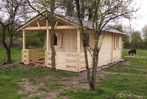 Gartenhaus Bauen Ohne Baugenehmigung gartenhaus baugenehmigung bauweisen material terrassen
