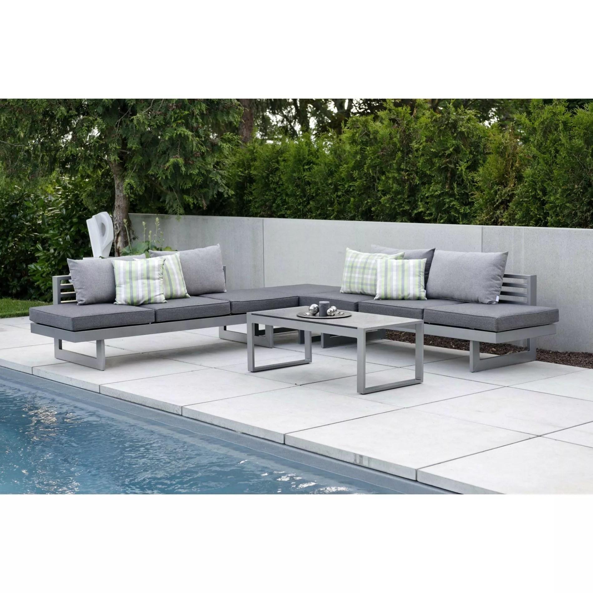 Kasper Wohndesign Relaxliege: Lounge Sonnenliege Liegestühle Von Dedon