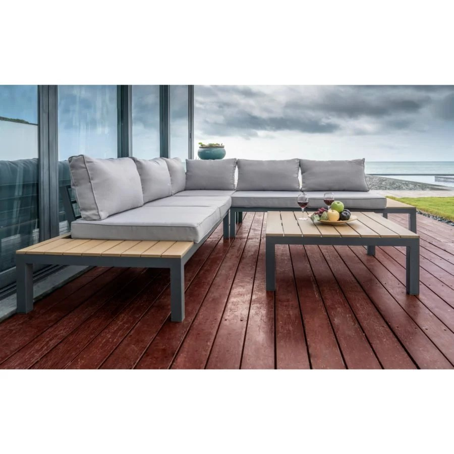 Launch Möbel Terrasse Home Islands \